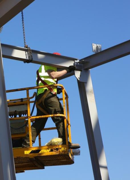Curso combinado trabajos alturas plataforma elevadora pemp